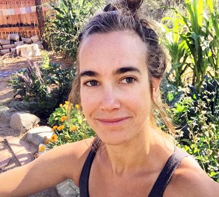 Kristin Brudevold - Taos Healing Arts